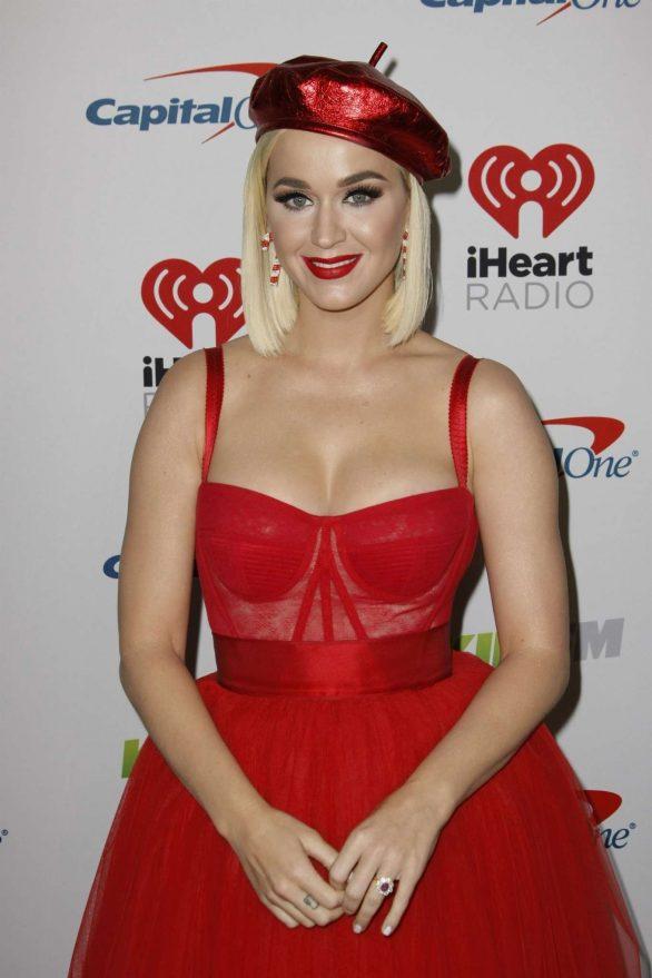 Katy Perry 2019 : Katy Perry – 2019 KIIS FMs iHeartRadio Jingle Ball-26