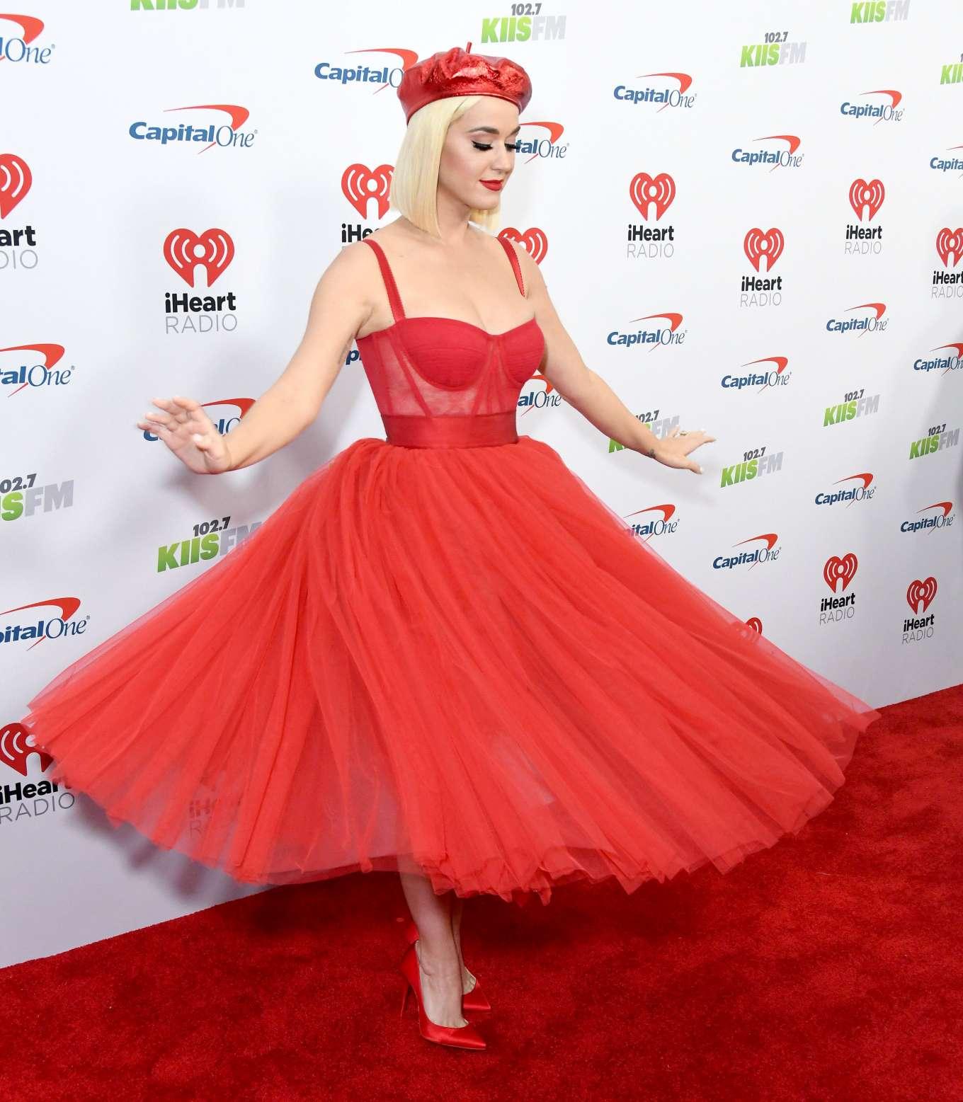 Katy Perry 2019 : Katy Perry – 2019 KIIS FMs iHeartRadio Jingle Ball-27