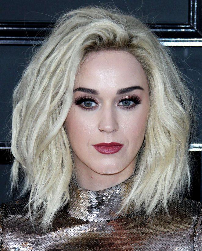Katy Perry: 59th GRAMMY Awards -36