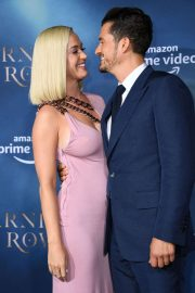 Katy Perry and Orlando Bloom - 'Carnival Row' premiere photocall in Los Angeles