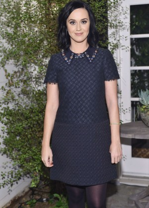 Katy Perry - Barneys New York and Jennifer Meyer Exclusive RTW Collaboration Dinner in LA