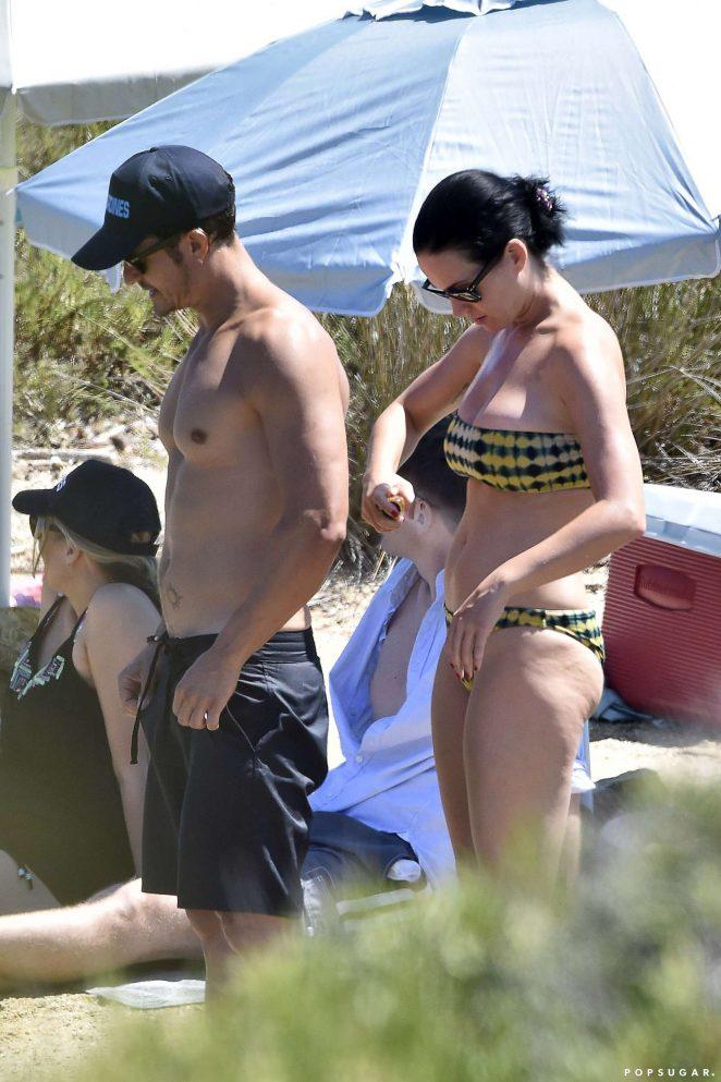 Katy bikini charity