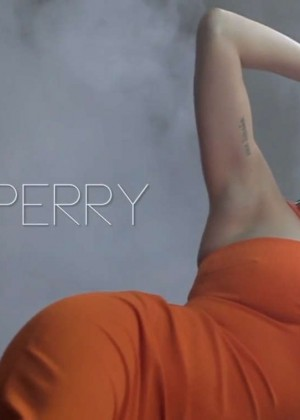 Katy Perry - Billboard 2015 (Behind the Scenes)