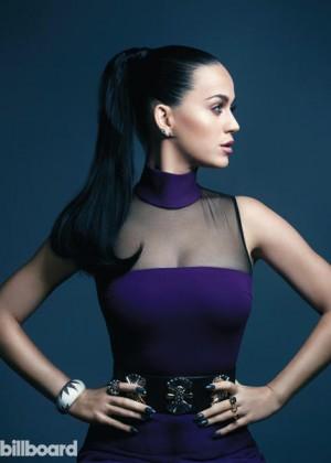Katy Perry - Billboard Magazine (February 2015)