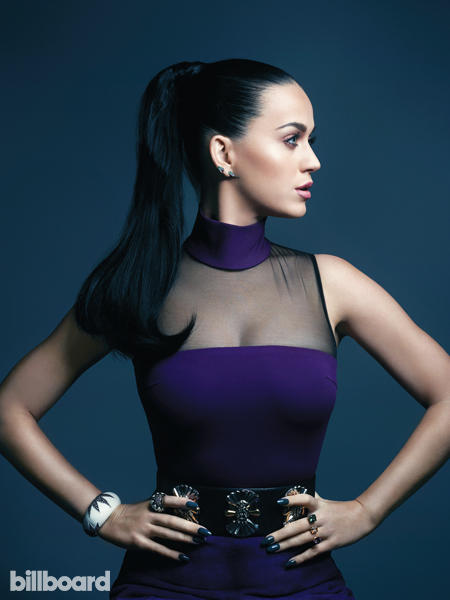 Katy Perry - Billboard Magazine (February 2015)