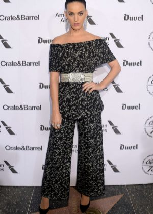 Katy Perry - Capitol Records 75th Anniversary Gala in Los Angeles