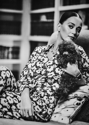 Katy Perry - Di Weekend Photoshoot by Axel Oberg (January 2016)