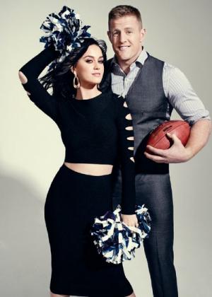 Katy Perry - ESPN Magazine (February 2015)