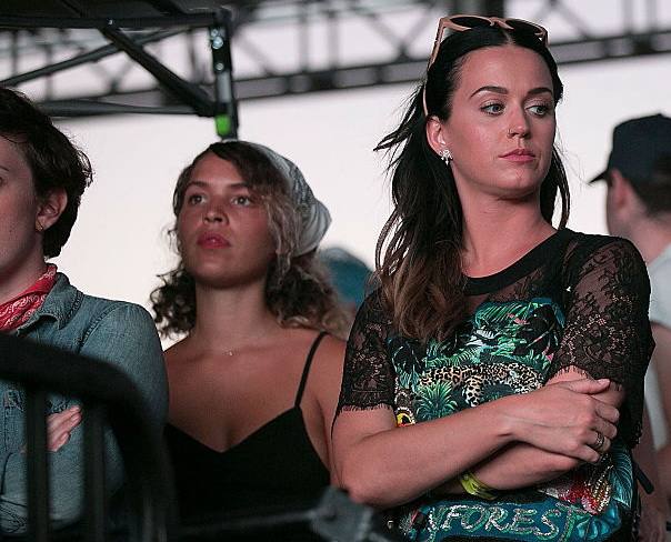 Katy Perry – HARD Summer Music Festival in Pomona