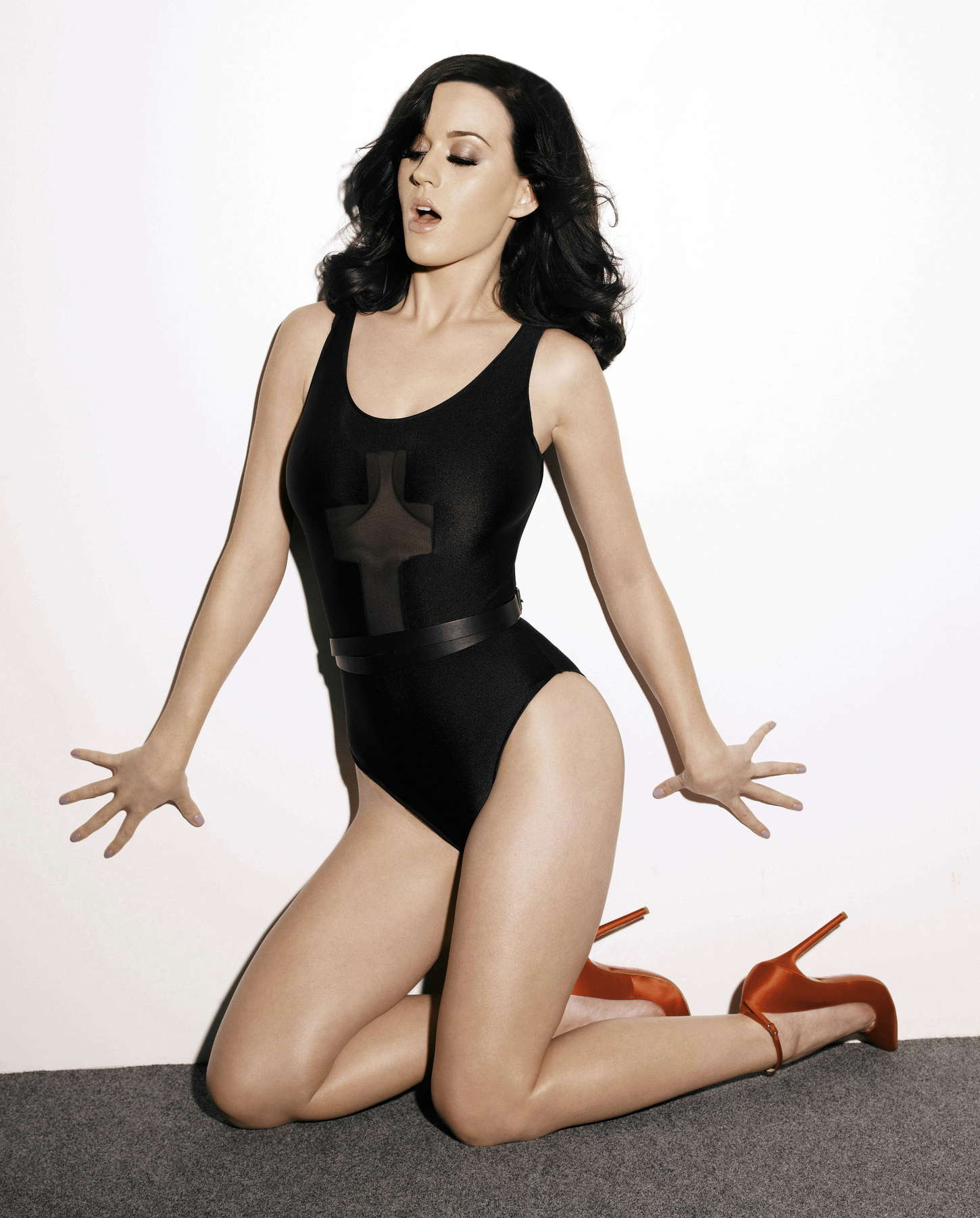 Katy Perry Hot Photoshoot -19 - GotCeleb