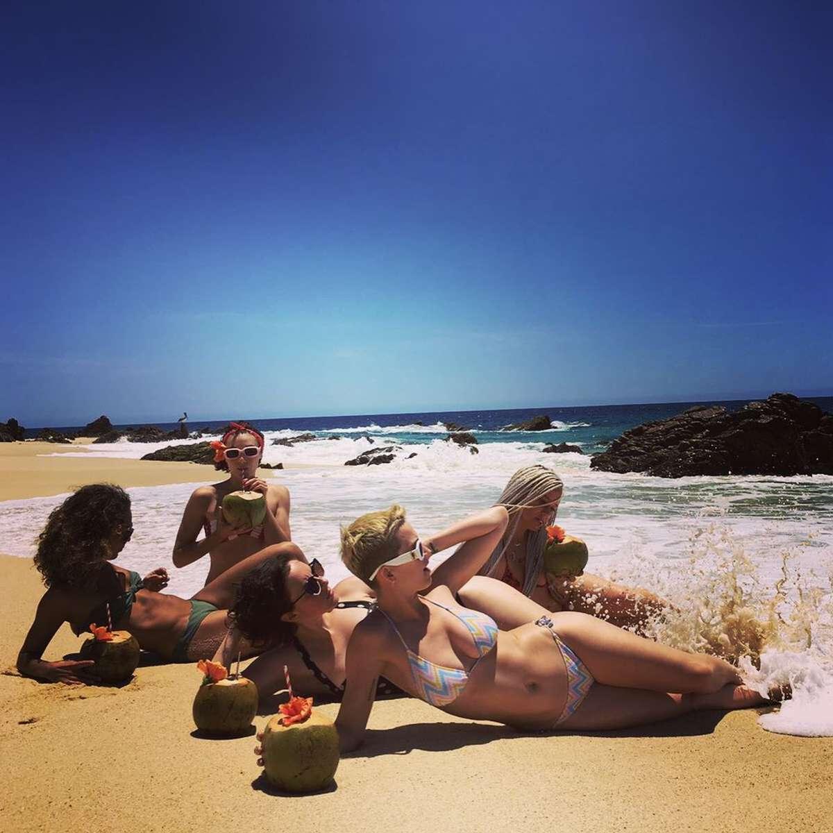 Нудистский пляж в Нью-Джерси: samsebeskazal 44