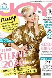 Katy Perry - JOY Germany Magazine (January 2020)