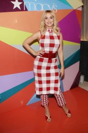 Katy Perry - Launch of her new shoe line at Macy's Herald Square in New York