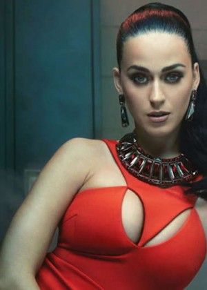 Katy Perry - Miller Mobley Photoshoot 2015