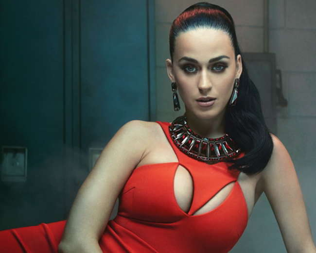 Katy Perry – Miller Mobley Photoshoot 2015