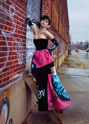 Katy Perry - Moschino Photoshoot 2015