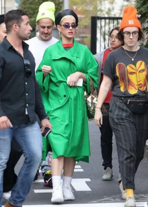 Katy Perry - Out in Tokyo
