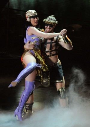 Katy Perry: Performing in Amsterdam -06