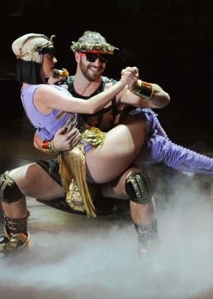 Katy Perry: Performing in Amsterdam -11