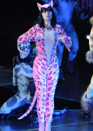 Katy Perry: Performing in Amsterdam -13