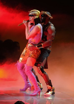 Katy Perry: Performing in Amsterdam -20