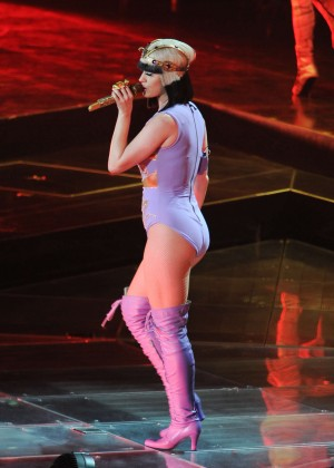 Katy Perry: Performing in Amsterdam -24