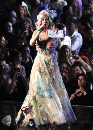 Katy Perry: Performing in Amsterdam -29