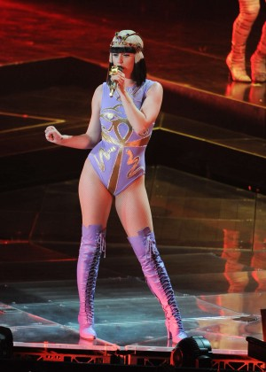 Katy Perry: Performing in Amsterdam -31