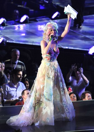 Katy Perry: Performing in Amsterdam -41