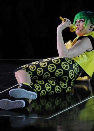 Katy Perry: Performing in Amsterdam -42