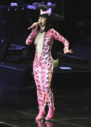 Katy Perry: Performing in Amsterdam -45