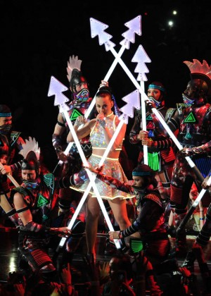 Katy Perry: Performing in Amsterdam -47
