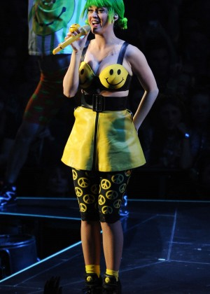Katy Perry: Performing in Amsterdam -48