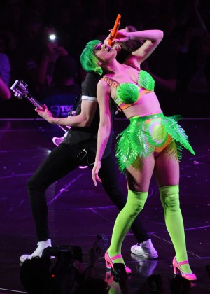 Katy Perry: Performing in Amsterdam -56