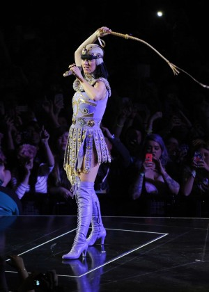 Katy Perry: Performing in Amsterdam -58