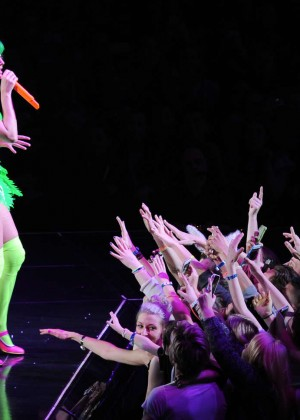 Katy Perry: Performing in Amsterdam -61