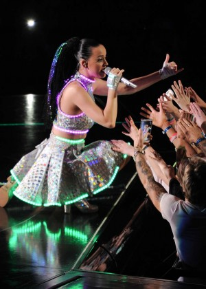 Katy Perry: Performing in Amsterdam -62