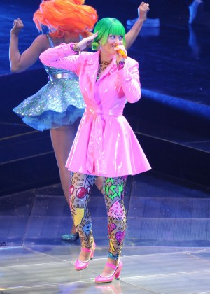 Katy Perry: Performing in Amsterdam -69