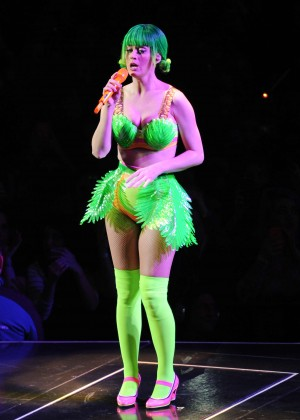 Katy Perry: Performing in Amsterdam -76