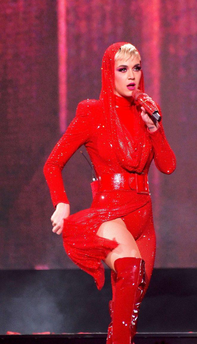 Katy Perry Tour Portland