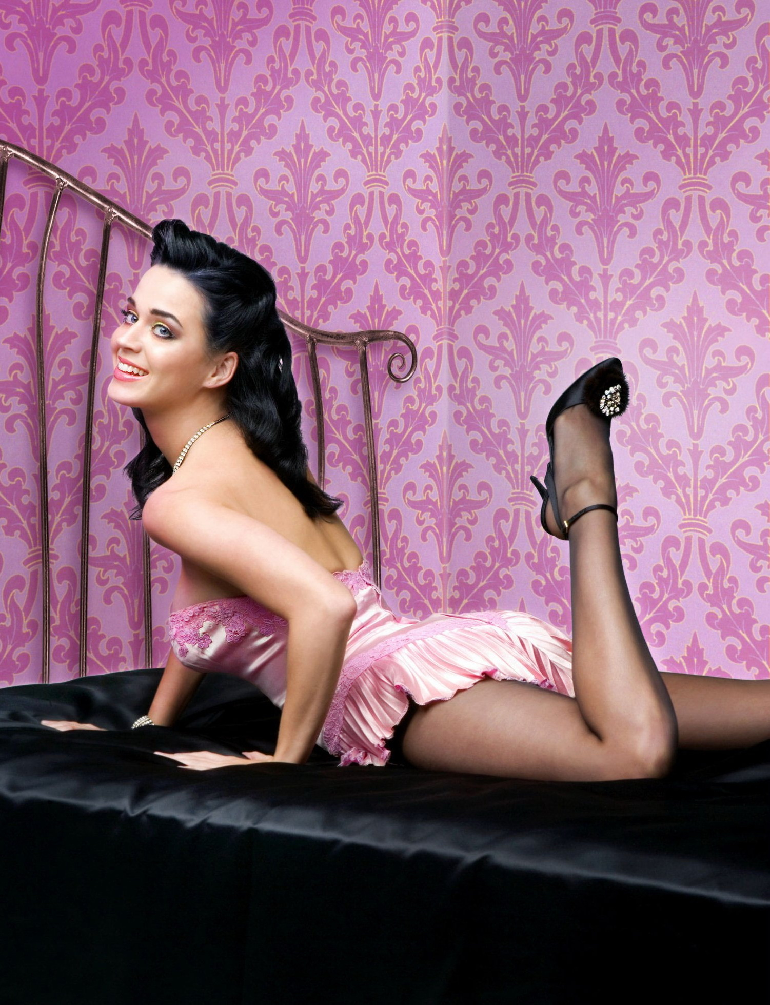 Katy Perry Photoshoot by Scott Nathan