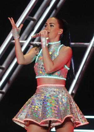 "Katy Perry - ""Prismatic"" Tour in Milan"