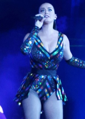 Katy Perry - Private Show in Chicago