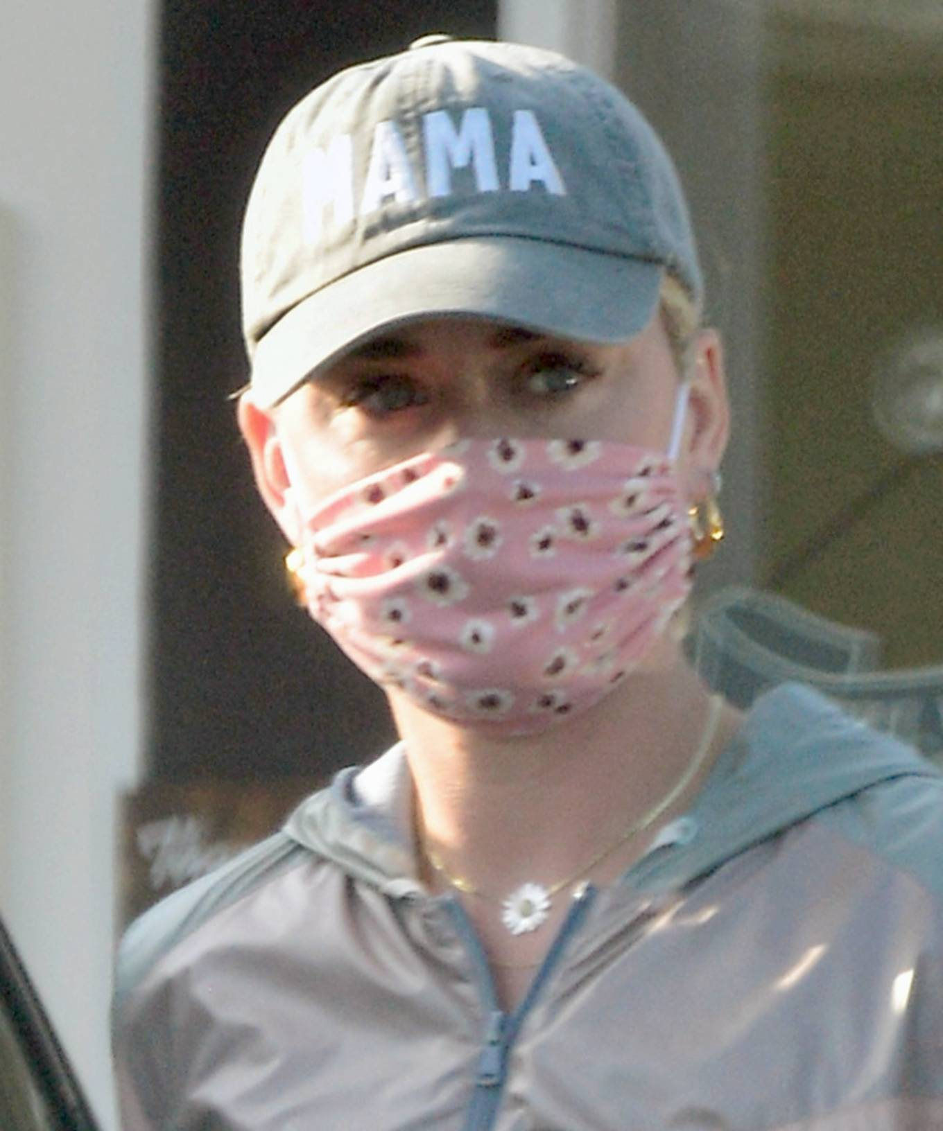 Katy Perry 2021 : Katy Perry – Seen out in Montecito-01