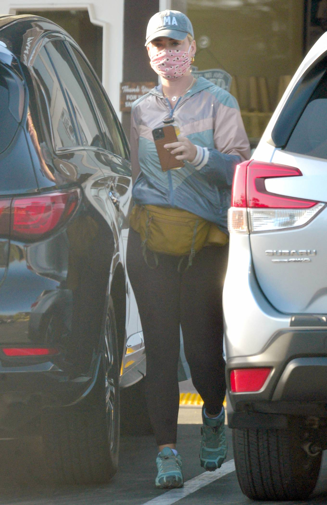 Katy Perry 2021 : Katy Perry – Seen out in Montecito-04