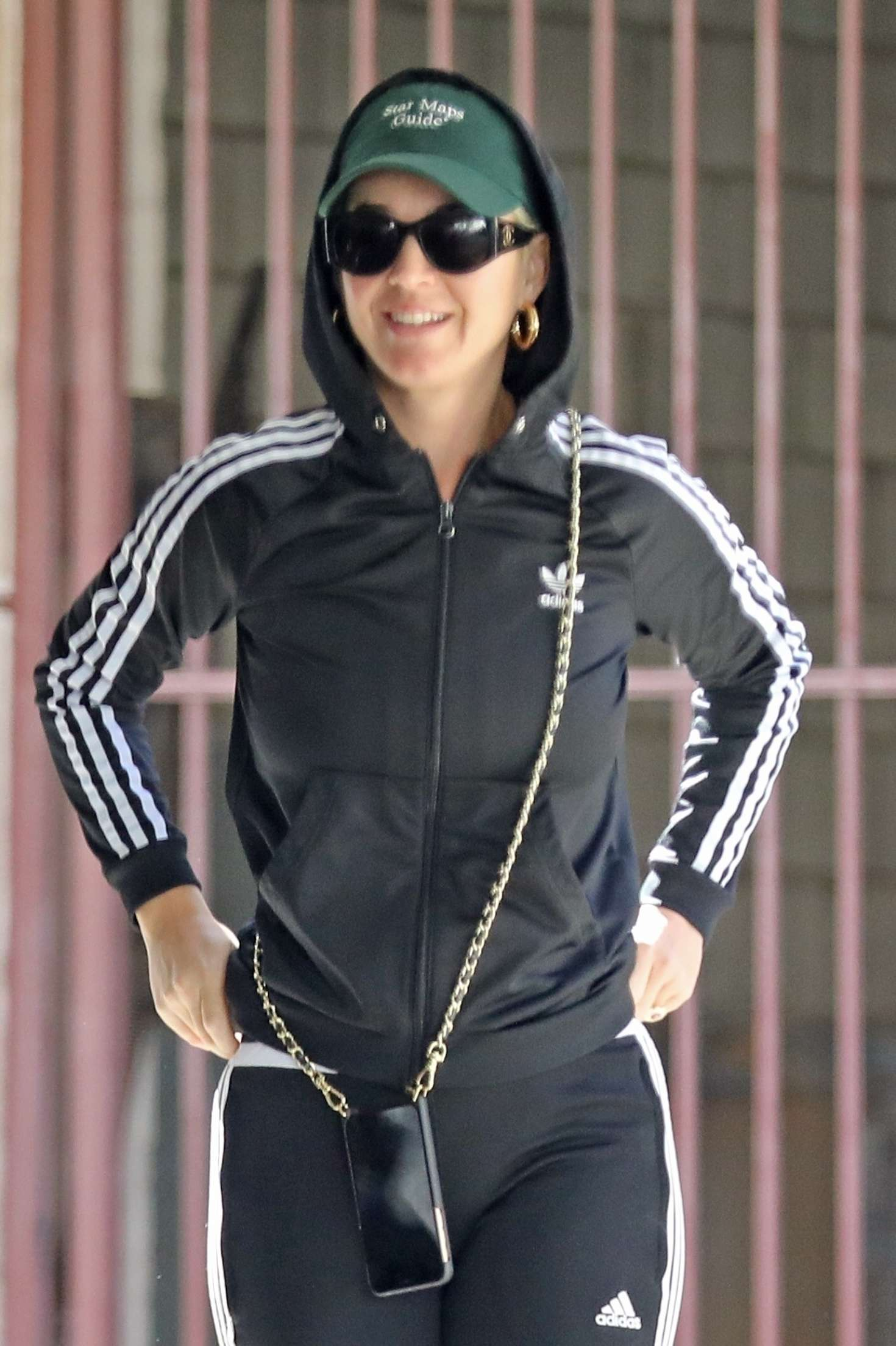 Katy Perry - Shopping in Beverly Hills