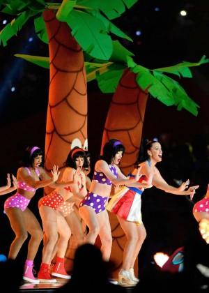 Katy Perry: Superbowl XLIX Halftime Show -101
