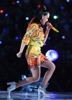 Katy Perry: Superbowl XLIX Halftime Show -103