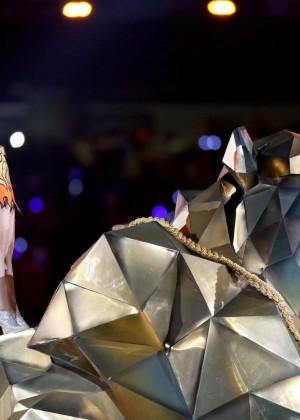 Katy Perry: Superbowl XLIX Halftime Show -104