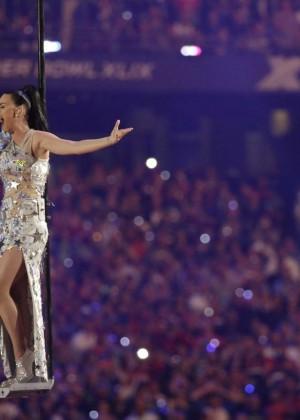 Katy Perry: Superbowl XLIX Halftime Show -21